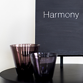 Harmony 卓上看板