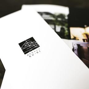 「KU-RI」 Logo Design