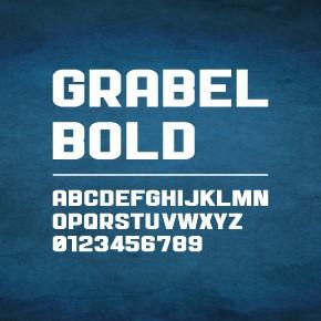 GRABEL bold