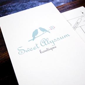 Sweet Alyssum